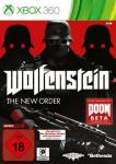 Wolfenstein: The New Order inkl. PreOrder *