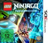 Lego Ninjago: Nindroids *