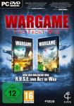 Wargame Two-Front-War *