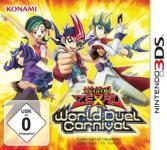 Yu-Gi-Oh! Zexal World Duel Carnival Bundle