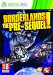 Borderlands: The Pre-Sequel! - DayOne Edition *