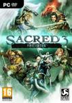Sacred 3 - First Edition *