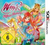 Winx Club - Alfeas Rettung *