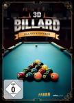 3D Billard - Billard & Snooker *