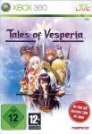 Tales of Vesperia *