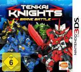 Tenkai Knights: Brave Battle *