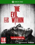 The Evil Within - DayOne-Edition