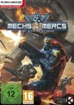 Mechs & Mercs: Black Talons *