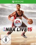 NBA Live 15 *