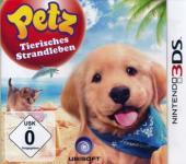 Petz - Tierisches Strandleben *