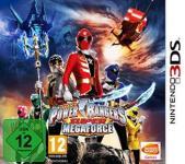Power Rangers - Super Mega Force *
