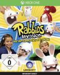 Rabbids Invasion - Die interaktive TV-Show *