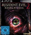 Resident Evil: Revelations 2 inkl. Bonusinhalte *