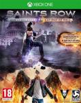 Saints Row IV: Re-elected - First Edition *
