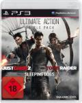 Ultimate Action Triple-Pack *