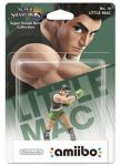 Amiibo Figur - Smash Little Mac #16