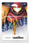 Amiibo Figur - Smash Samus #7