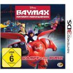 Disneys Baymax - Kampf in der Bucht *