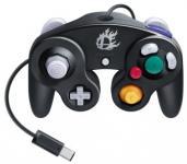 Controller WiiU - GameCube Smash Controller