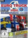 Euro Truck Simulator 2: Scandinavia  *