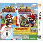 Mario & Donkey Kong: Move & March *