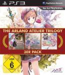 Atelier Arland Trilogy