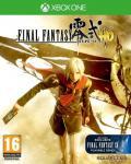 Final Fantasy: Type-0 HD