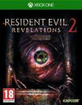Resident Evil: Revelations 2 *