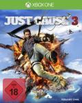 Just Cause 3 *