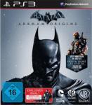 Batman: Arkham Origins *