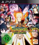 Naruto: Ultimate Ninja Storm Revolution