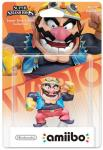 Amiibo Figur - Smash Wario #32