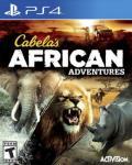 Cabelas African Adventure