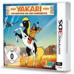 Yakari: Das Geheimnis von Vier-Jahreszeiten *