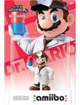 Amiibo Figur - Smash Dr. Mario #42