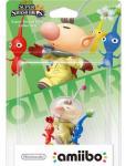 Amiibo Figur - Smash Olimar #44