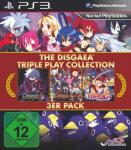 Disgaea Tripple Play Collection