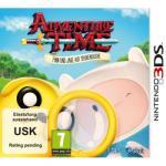 Adventure Time: Finn & Jake auf Spurensuche *