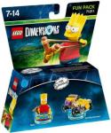 Lego Dimensions - Fun Pack Bart *