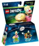 Lego Dimensions - Fun Pack Krusti *