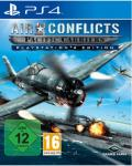 Air Conflicts: Pacific Carriers *