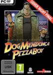 Dog Mendonca & Pizza Boy: The interactive Adventures *