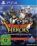 Dragon Quest Heroes *