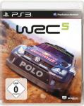 WRC 5 - World Rally Championship 5 *