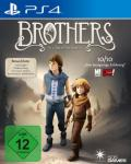 Brothers - A Tale of Two Sons *