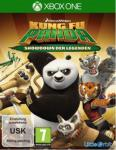 Kung Fu Panda: Showdown der Legenden *