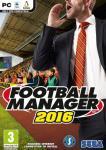 SEGA Football Manager 2016 - Downloadversion