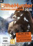 The Hunter 2016 - Pathfinder Starter Pack *