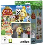 Animal Crossing: amiibo Festival inkl. 2 Amiibo-Figuren und 3 Karten