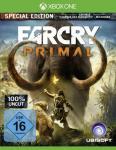 Far Cry: Primal - Special Edition
